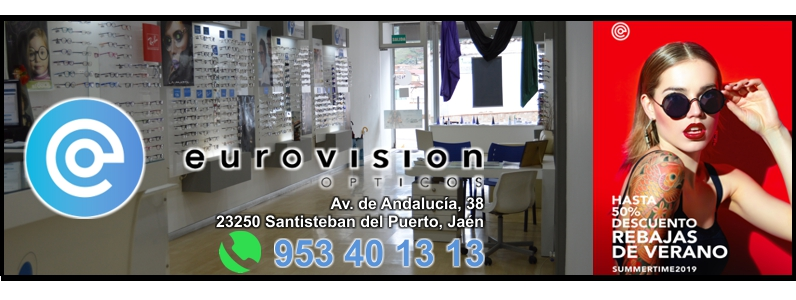 Eurovisión Opticos Santisteban